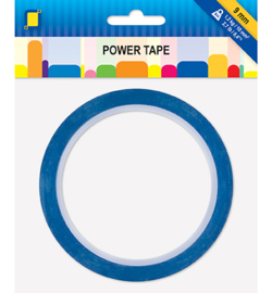Power Tape - 10mtr x 9mm