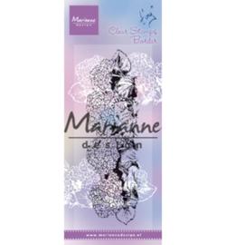 Marianne D TC0871 - Tiny's Border – Hydrangea