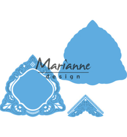 Marianne D Creatables LR0564 - Petra s triangle