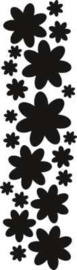 Marianne D Craftables Punch die - Bloemen CR1323