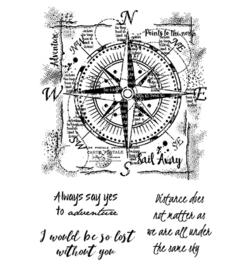 FRS695 - Compass