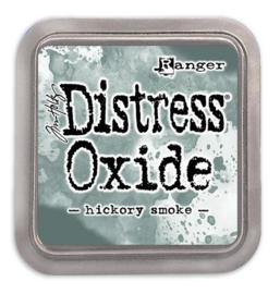 Ranger Distress Oxide - hickory smoke TDO56027 Tim Holtz