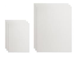 "Silhouette Embosspapier 5"" x 7"" - 10 sheets"