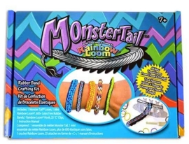Monster Tail Loom kit