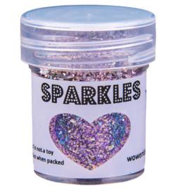WOW! - Sparkles Glitter - SPRK003 - Clarabelle
