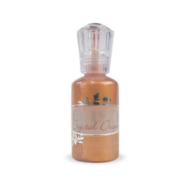 Nuvo crystal drops - copper penny 654N