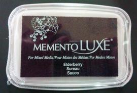 Memento inktkussen De Luxe Elderberry ML-000-507