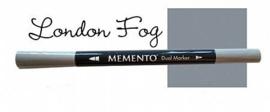 Memento marker London Fog