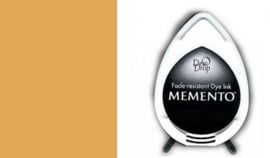 Memento Dew Drop inktkussen Peanut Brittle MD-000-802