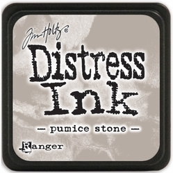 Tim Holtz distress mini ink pumice stone