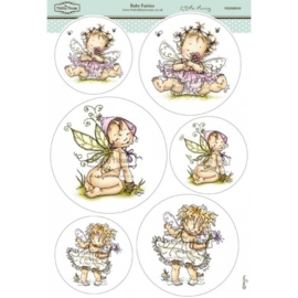 The Hobby House Mo Manning - Baby Fairies (HHM0010)