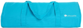 Silhouette CAMEO 4 light tote - blue