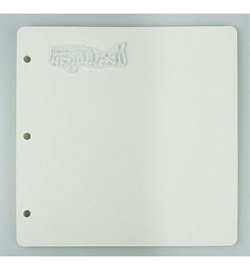 Nellie`s Choice WIPL002 - Refill white plates for EFC004
