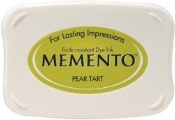 Memento inktkussen Pearl Tart