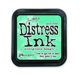 Ranger Distress Inks pad - evergreen bough TIM32854 Tim Holtz