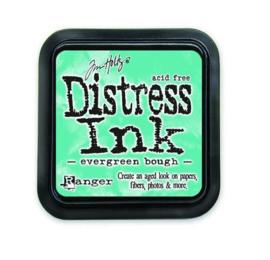 Ranger Distress Inks pad - evergreen bough TIM32854 Tim Holtz