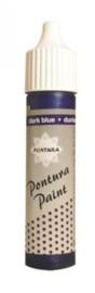 Pontura Pearlmaker donkerblauw