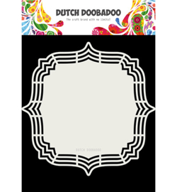 Dutch Doobadoo - 470.713.197 - DDBD Dutch Shape Art Yvonne