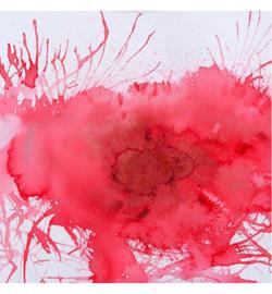 Pixie Powder - CSPPSCAR - Scarlet Mist