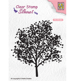 Nellie`s Choice - SIL063 - tree