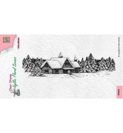 Nellie`s Choice - IFS043 - Slim line Snow house