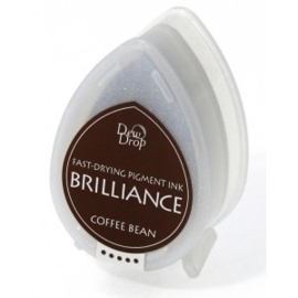 Brilliance Dew Drop, Coffee Bean