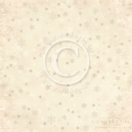 Pion Design - Silent Night - Snowfall - 12x12