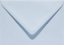 Papicolor Envelop C6 babyblauw 105gr-CV 6 st 302956 - 114x162 mm