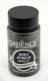 Cadence Dora Hybride metallic verf Antraciet 01 016 7138 0090 90 ml