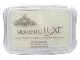 Memento inktkussen De Luxe Wedding Dress ML-000-910