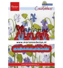 Marianne D Creatables LR0650 - Petra's grass