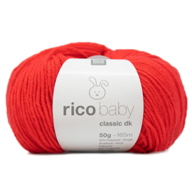Rico Design - Baby Classic dk 34 Coral