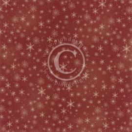 Pion Design - Christmas Wishes - Let it snow - 12x12
