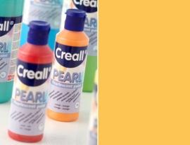 CE301701/0621- Creall Pearl parelmoerverf 80ML goud