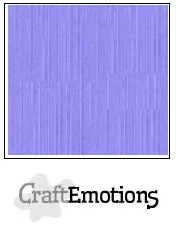 CraftEmotions linnenkarton - heide pastel LHC-49 A4 250gr