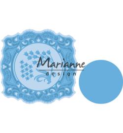 Marianne D Creatables LR0578 - Petra's Amazing circle