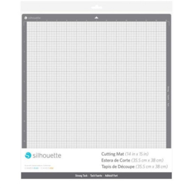 Silhouette Cutting Mat voor CAMEO PRO 60cm x 60cm 1 St. Strong Tack