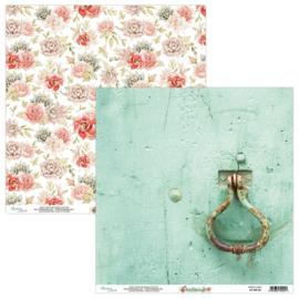 Mintay - Birdsong - mtbir02 - Scrappapier 30.5 x 30.5 cm