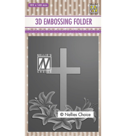 Nellie`s Choice - 3EF3D019 - Cross-2