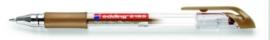 edding-2185 gelpen koper 1ST 0,7 mm / 4-2185055