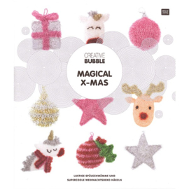 Rico Creative Bubble Magical X-Mas