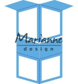 Marianne D Creatables LR0569 - Gift box