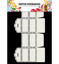 Dutch Doobadoo - 470.713.063 - DDBD Dutch Box Art 4U