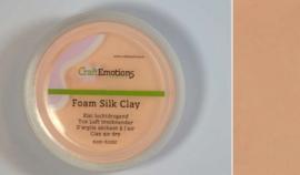 Silk foam clay - luchtdrogende klei - huidskleur 15gr