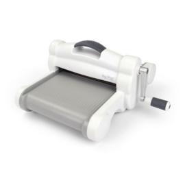 Sizzix Big Shot Machine Only White & Grey 660020 (A4)