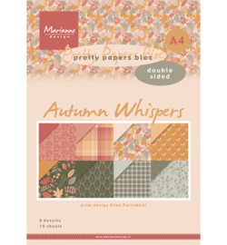 Marianne D Paper PB7059 - Eline's Autumn Whispers
