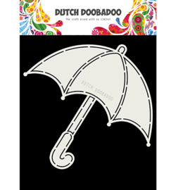 Dutch Doobadoo - 470713742 - Card Art Umbrella