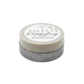 Nuvo Expanding Mousse - Grey Matter 1702N