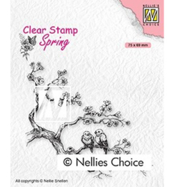 Nellie`s Choice - SPCS017 - Spring lovers