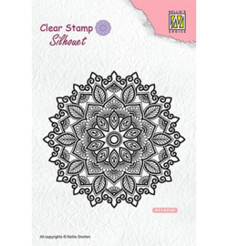 Nellie's Choice - SIL043 - Mandala-4